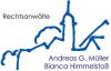 Andreas Müller und Bianca Himmelstoß