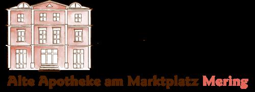 Alte Apotheke am Marktplatz