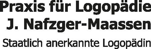 J. Nafzger-Maassen