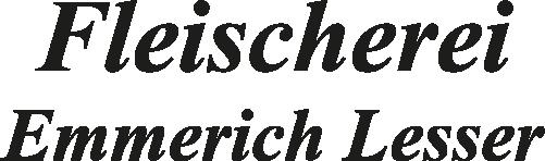 Emmerich Lesser