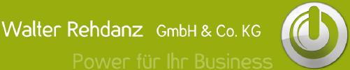Walter Rehdanz GmbH & Co. KG