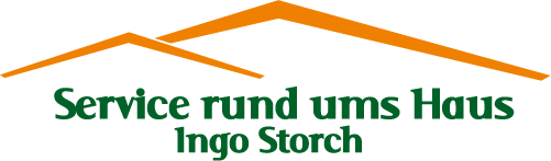 Storch-Service rund ums Haus