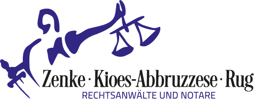 Zenke, Kioes-Abbruzzese, Rug GbR