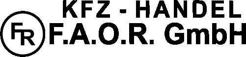 F.A.O.R. GmbH