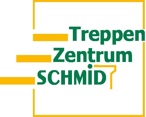 Treppen Zentrum Schmid