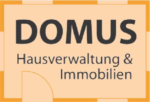 Domus Hausverwaltung & Immobilien