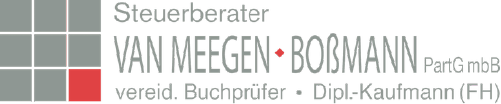 Van Meegen Boßmann PartGmbB