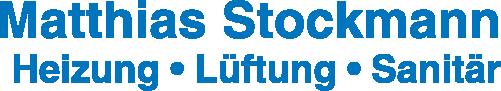 Matthias Stockmann