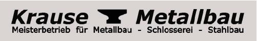 Krause Metallbau