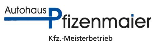 Autoahus Pfizenmaier
