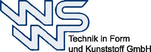 WWS Technik in Form