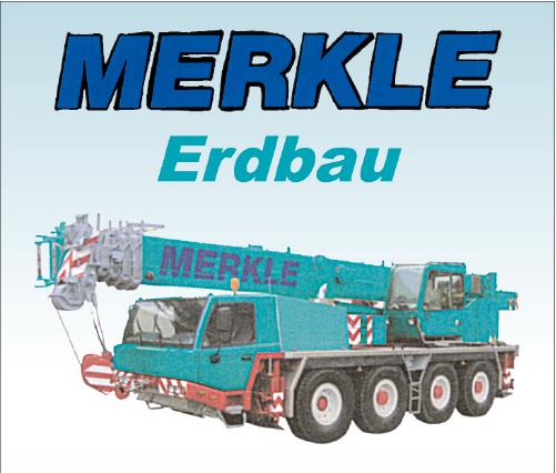 Merkle - Erdbau