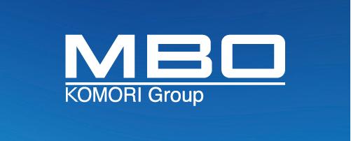 MBO Maschinenbau Oppenweiler Binder GmbH & Co. KG