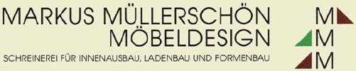 M. Müllerschön Schreinerei