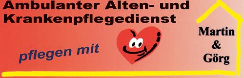 Ambulanter Alten- & Krankenpflegedienst