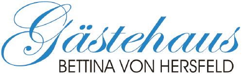Gästehaus Bettina von Hersfeld