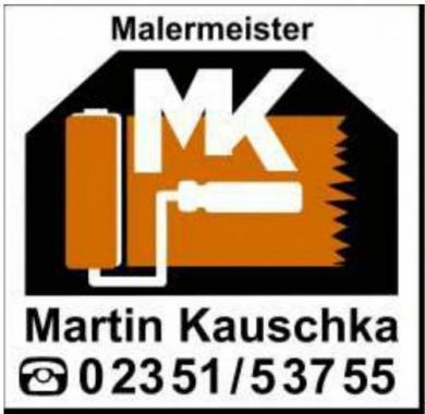 Malerfachbetrieb Martin Kauschka
