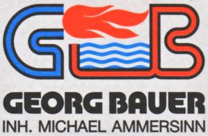 GB Georg Bauer