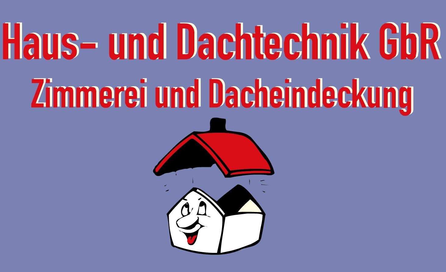 Haus- u. Dachtechnik GbR