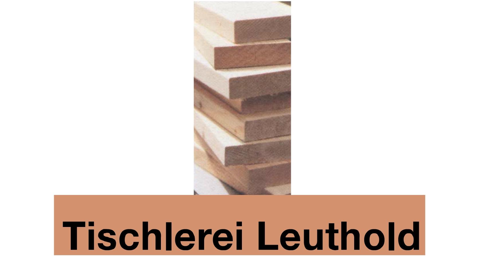 Tischlerei Ingo Leuthold