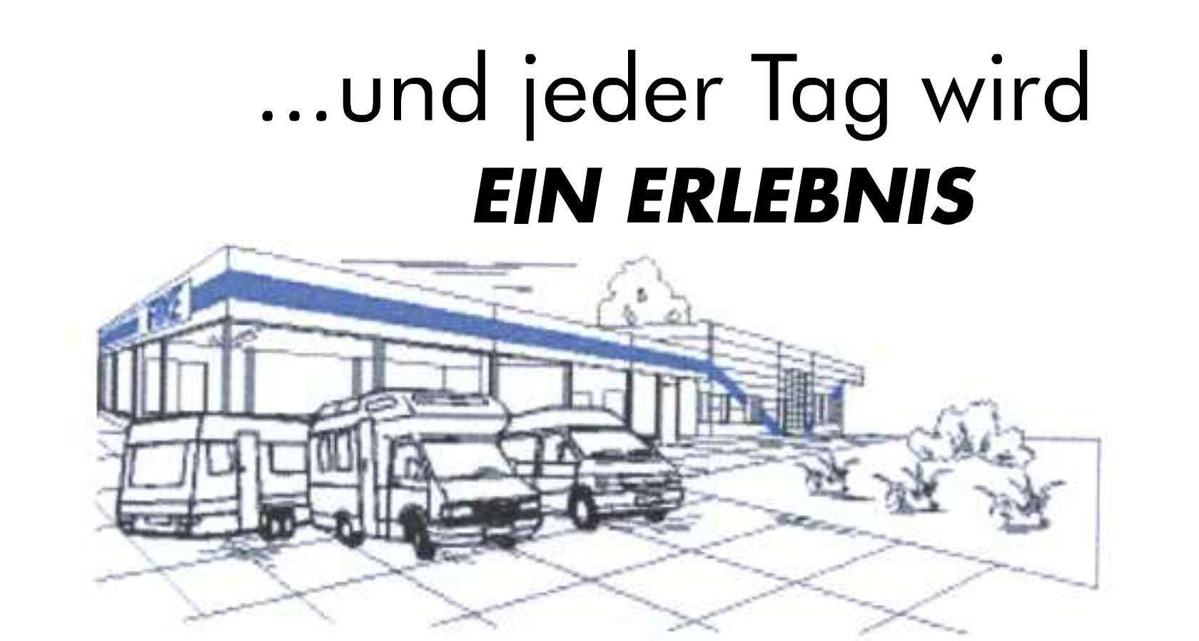 Carawan-Reisemobile