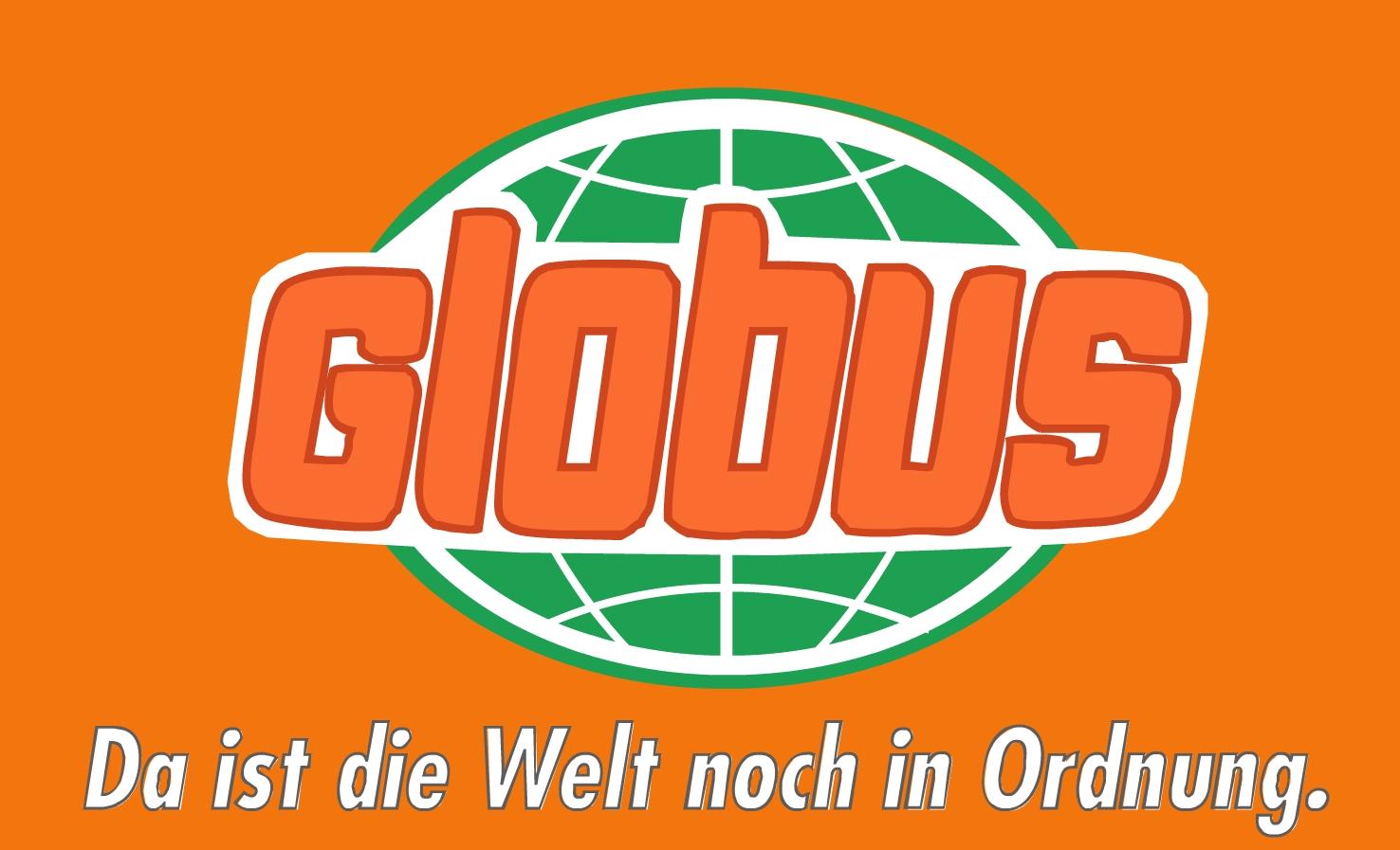Globus Handelshof St.Wendel