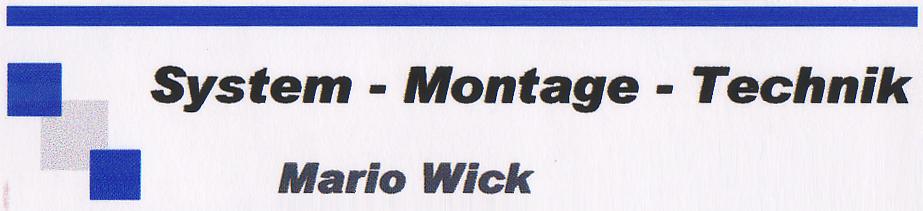 Mario Wick