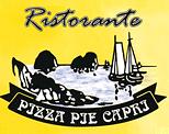 Pizza die Capri