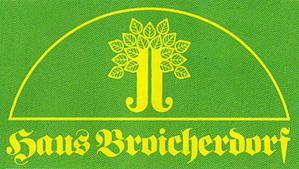 Gaststätte Haus Broicherdorf
