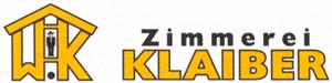 Zimmerei Klaiber