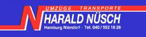 Harald Nüsch