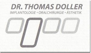 Dr. Thomas Doller