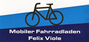 Mobiler Fahrradladen