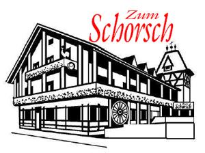 Zum Schorsch Restaurant - Cafe