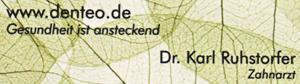 Dr. K. Ruhstorfer