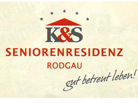 K&S Seniorenresidenz