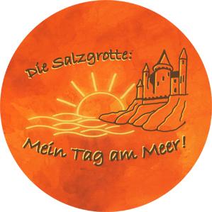 """Die Salzgrotte """"Mein Tag am Meer"""""""