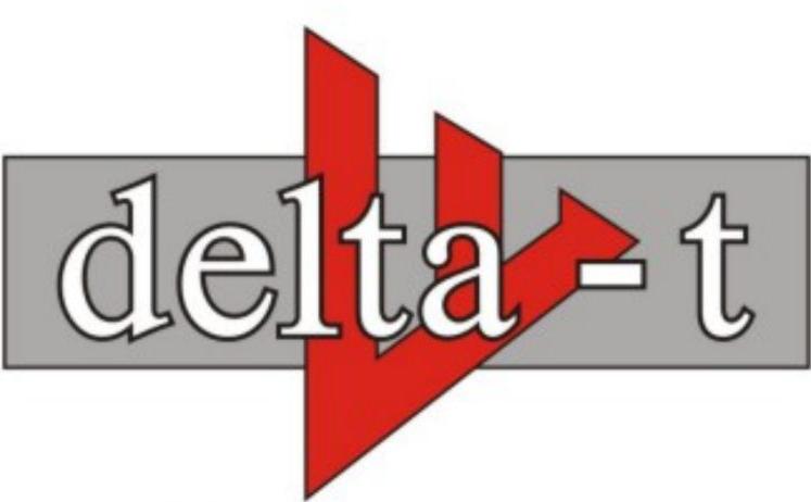 delta - t