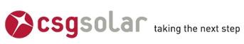 CSG Solar AG