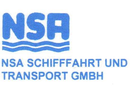 NSA Schifffahrt und Transport
