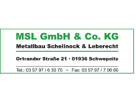 MSL GmbH & Co. KG