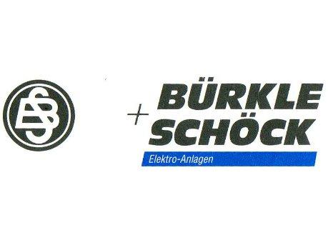 Bürkle + Schöck