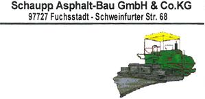 Schaupp