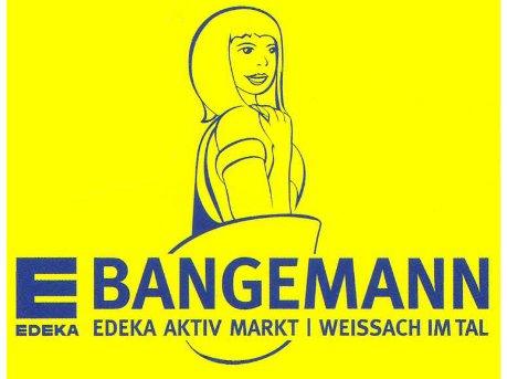 EDEKA Aktiv-Markt-Bangemann