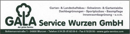 GALA Service Wurzen GmbH