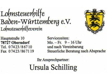 Lohnsteuerhilfe Baden-Württ.e.V.