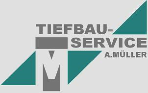Tiefbau - Service