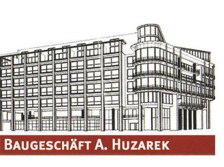 Baugeschäft A. Huzarek
