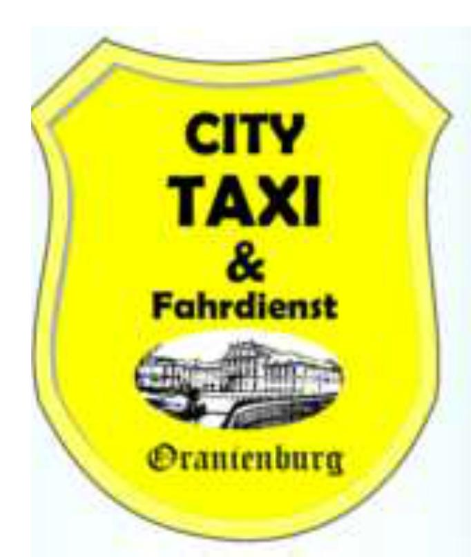 City Taxi und Fahrdienst Oranienburg