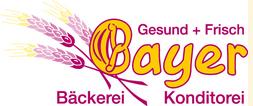 Cafe Bäckerei Konditorei Bayer GmbH